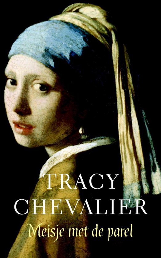 Meisje met de parel - Tracy Chevalier pdf epub