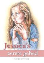 Jessica''s eerste gebed