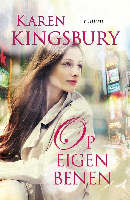 Op eigen benen - Karen Kingsbury |