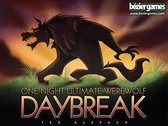 One Night Ultimate Werewolf Daybreak - EN