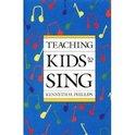 Teaching Kids to Sing