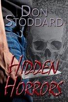 Omslag Hidden Horrors