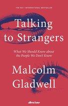 Afbeelding van Talking to Strangers