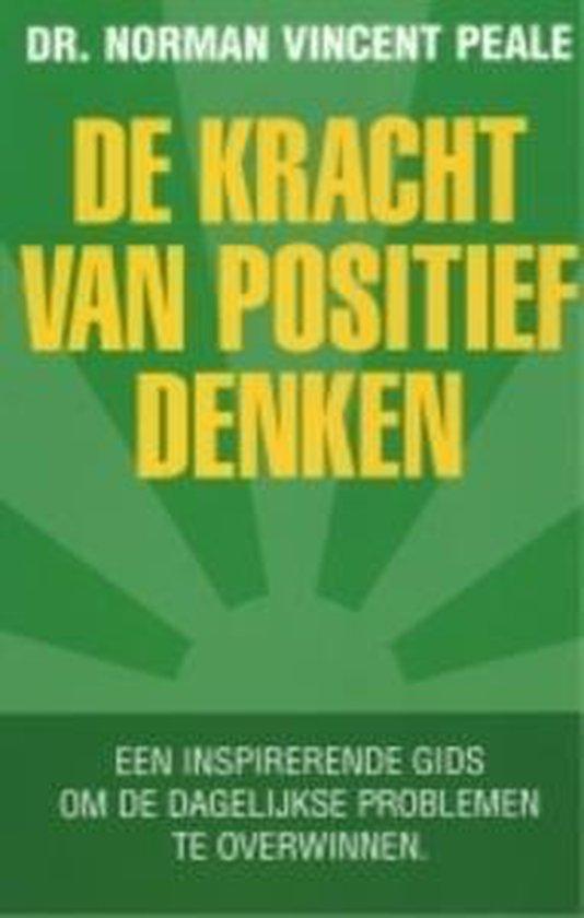 De kracht van positief denken - N.Vincent Peale   Fthsonline.com