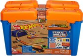 Afbeelding van Hot Wheels Track Builder Stunt Box - Racebaan