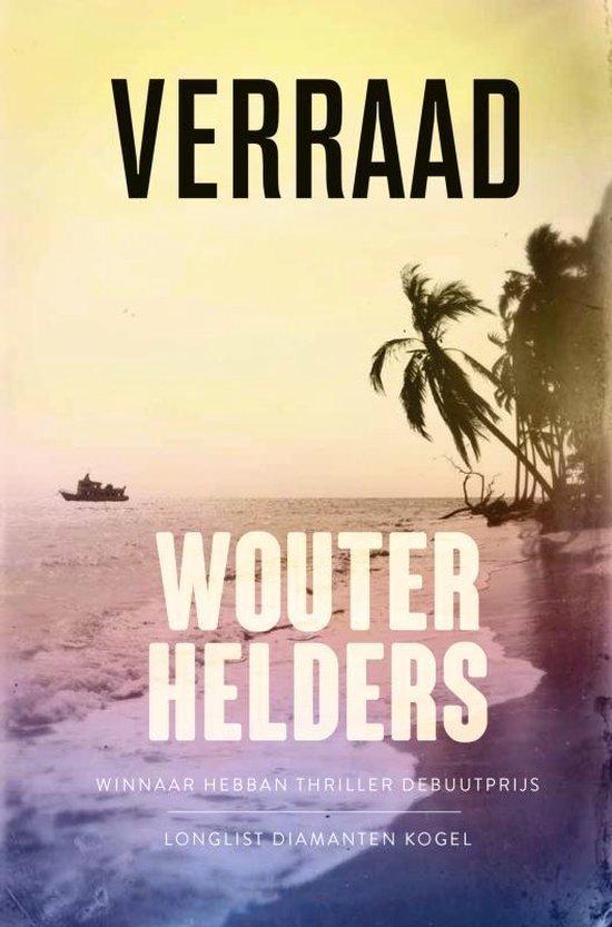 Verraad - Wouter Helders |