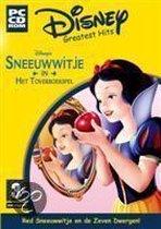 Disney's Sneeuwwitje In Het Toverb - Windows