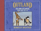 Outland: the Complete Collection