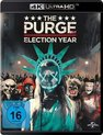 The Purge: Election Year (Ultra HD Blu-ray & Blu-ray)