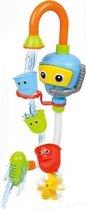 Robot Fontein - Waterspray