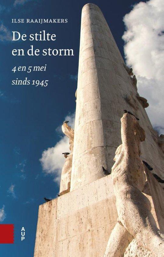 De stilte en de storm - Ilse Raaijmakers | Fthsonline.com