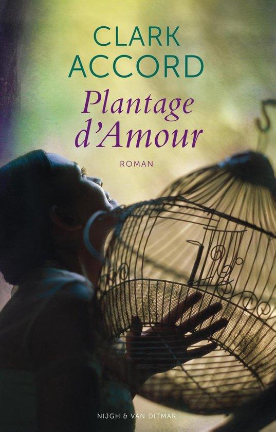 Plantage d'amour - Clark Accord   Fthsonline.com