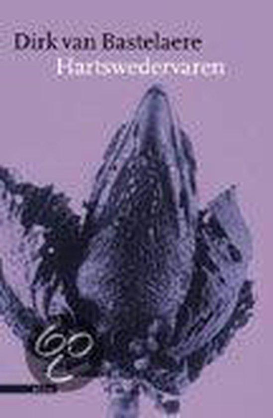 Cover van het boek 'Hartswedervaren' van D. van Bastelaere
