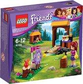 LEGO Friends Avonturenkamp Boogschieten - 41120