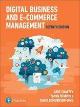 Digital Business ePub eBook