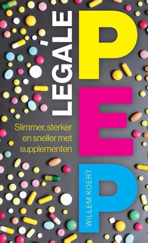 Legale pep - Willem Koert |