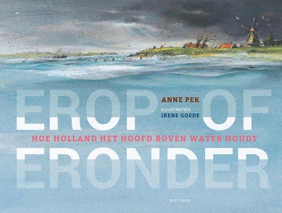 Erop of eronder - Anne Pek  