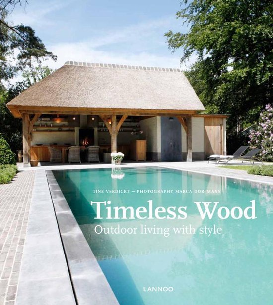 Timeless Wood - Tine Verdickt  