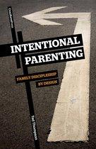 Omslag Intentional Parenting