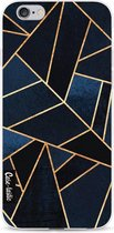 Casetastic Softcover Apple iPhone 6 / 6s  - Navy Stone