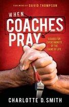 When Coaches Pray