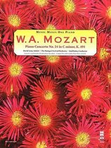 Mozart Concerto No. 24 in C Minor, Kv491