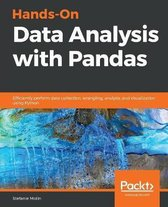Hands-On Data Analysis with Pandas