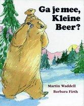 Ga je mee, Kleine Beer?