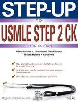 Step-Up to USMLE Step 2 CK, 3e (Step-Up Series)