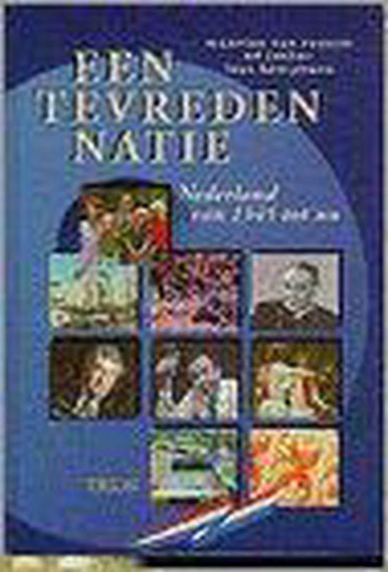 Een tevreden natie - Maarten van Rossem pdf epub