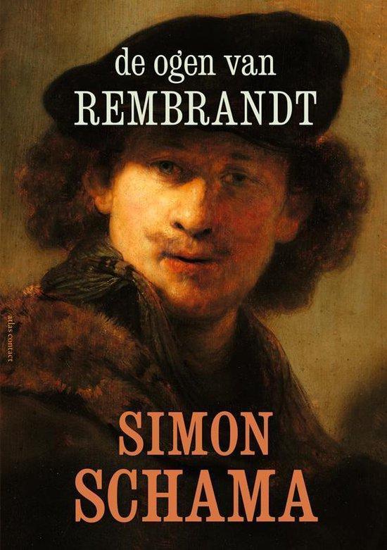 De ogen van Rembrandt 1 - Simon Schama |
