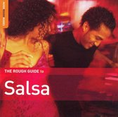 Rough Guide to Salsa: Second Edition