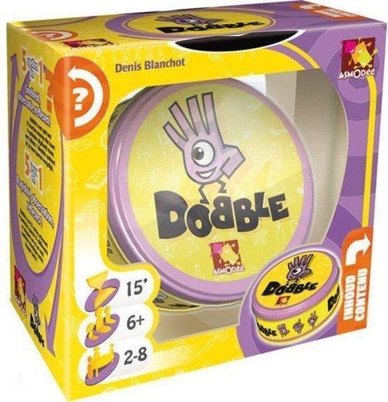 Afbeelding van het spel Asmodee Dobble Classic