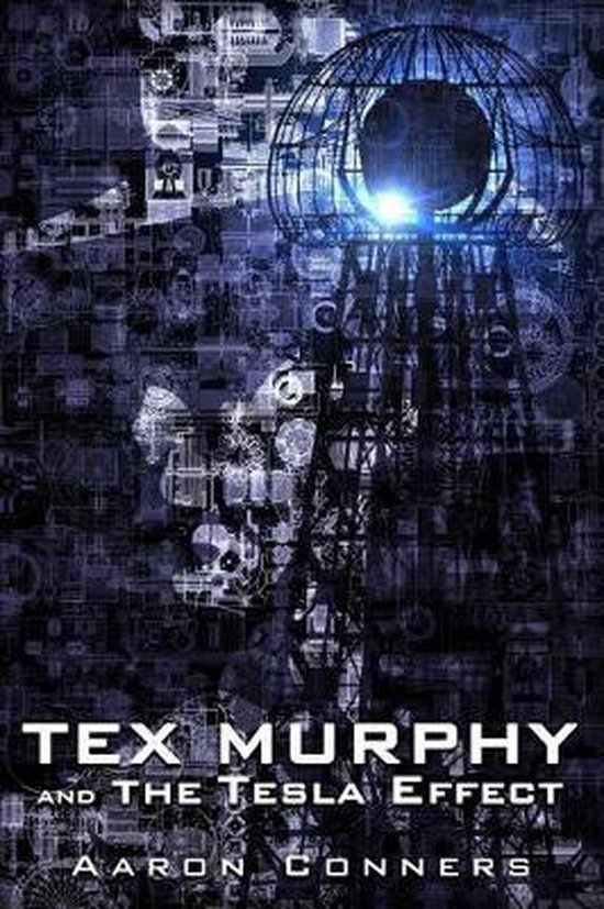 Tex Murphy and the Tesla Effect