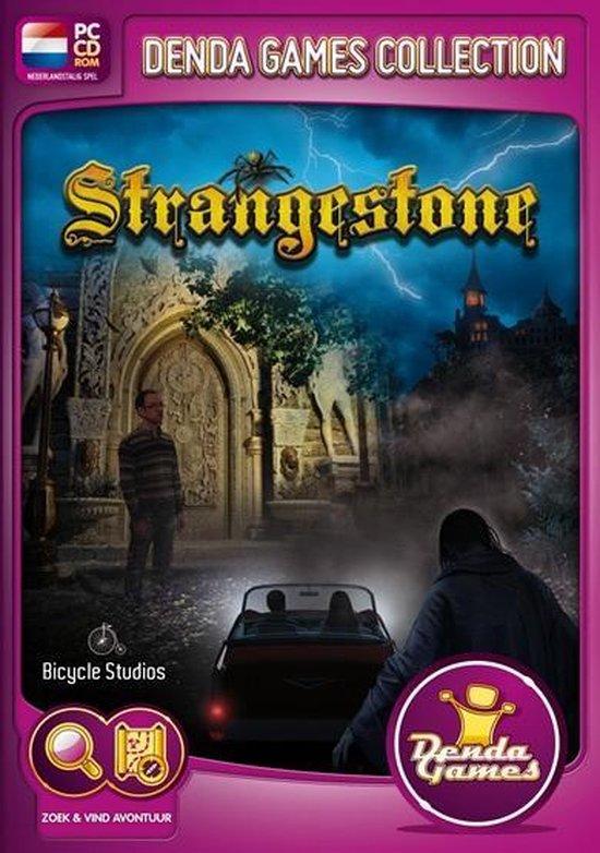 Strangestone - Windows