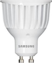Samsung Led Lamp GU10 vervangt 50W - 420lm 2700K