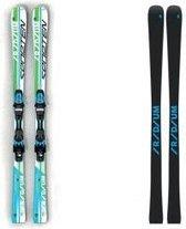 Iridium 5 Ski's