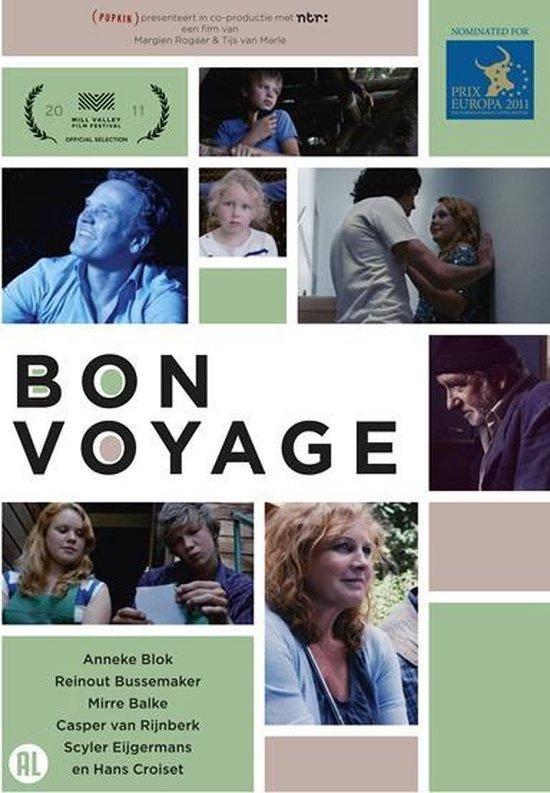 Cover van de film 'Bon Voyage'