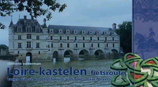 Loire-kastelen fietsroute - Clemens Sweerman |