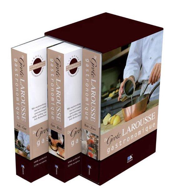 De grote Larousse gastronomique - Comité Gastronomique |