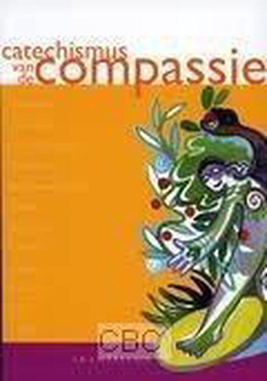 Catechismus van de Compassie - C. Berkvens |