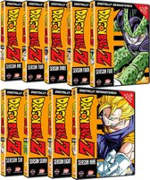 Dragonball Z Complete serie (Import)