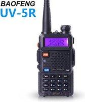 Baofeng UV-5R portofoon (UHF & VHF - 5W)