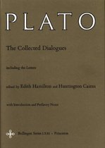 Boek cover The Collected Dialogues of Plato van Plato (Hardcover)