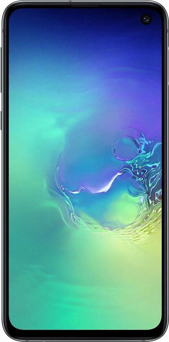Samsung Galaxy S10e SM-G970F 14,7 cm (5.8'') 6 GB 128 GB 4G USB Type-C Groen Android 9.0 3100 mAh kopen