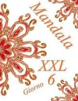 Mandala Giorno XXL 6