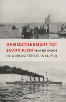 Van Duitse Bocht tot Scapa Flow