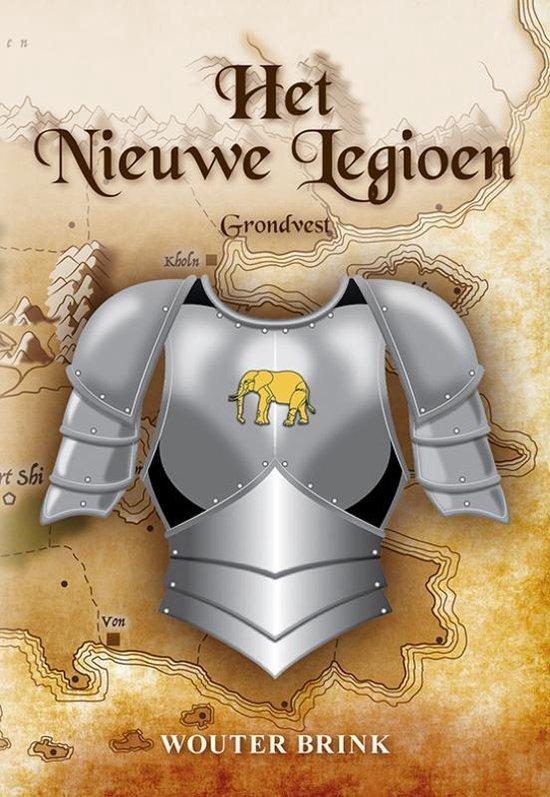 Het Nieuwe Legioen - Wouter Brink   Fthsonline.com