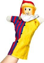 Poppenkastpop Clown
