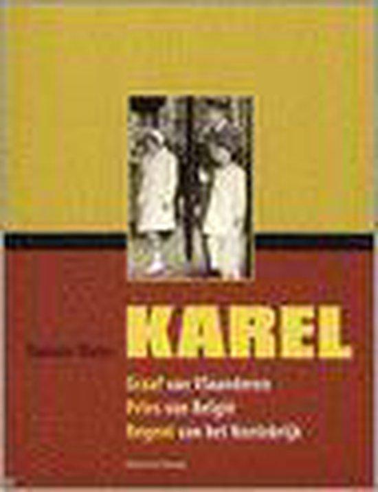 Karel - Gunnar Riebs  